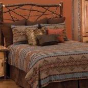 Bison Ridge 2 Bedspread