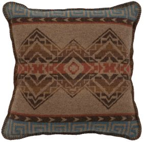 Bison Ridge Pillow